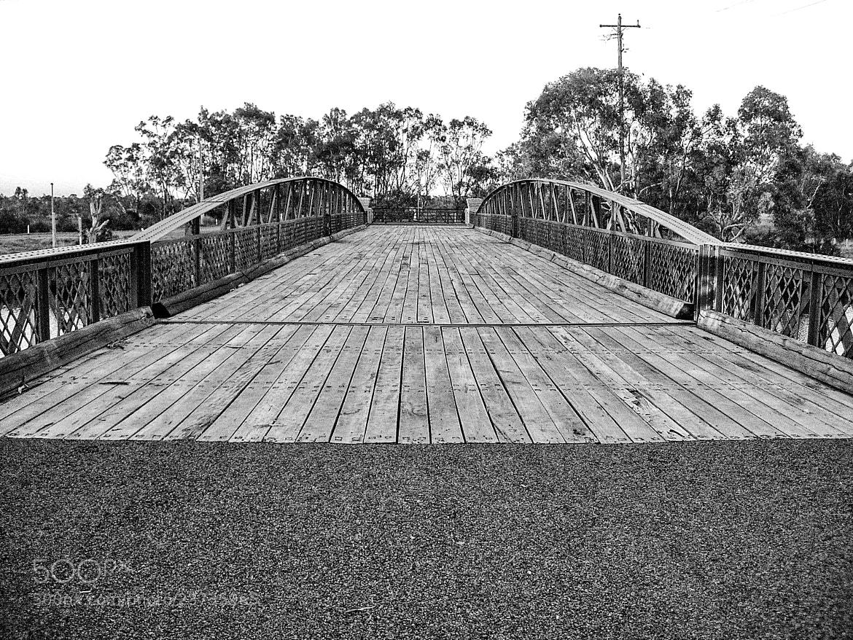 Photograph Bridge by i500 ... on 500px