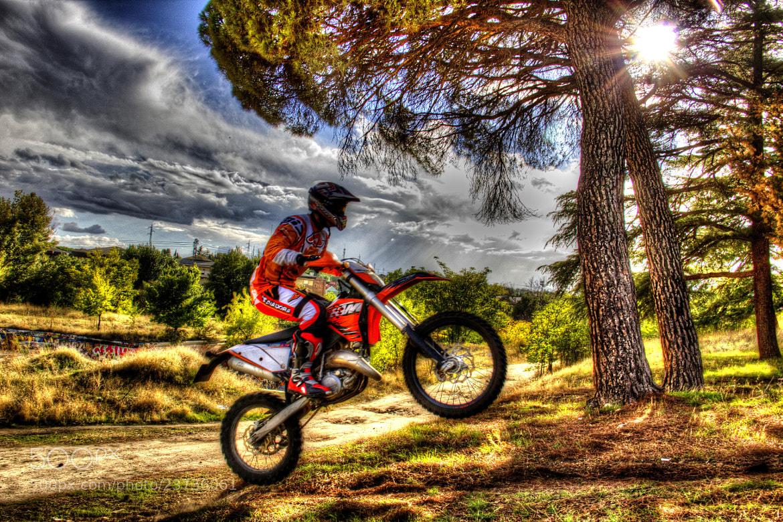 Photograph KTM by Miguel Parreño Martinez on 500px