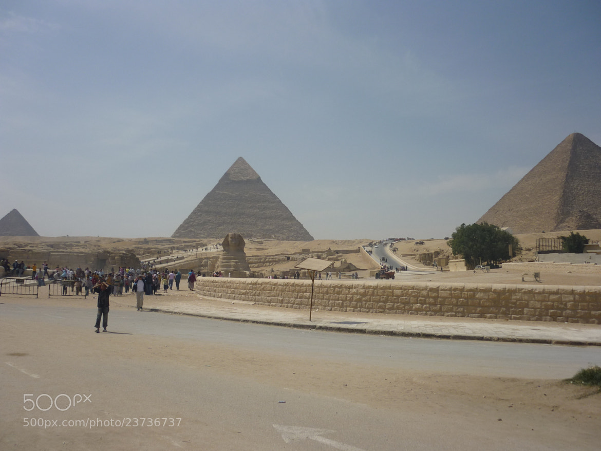 Photograph pyramids area by mohamed  ahmed  on 500px