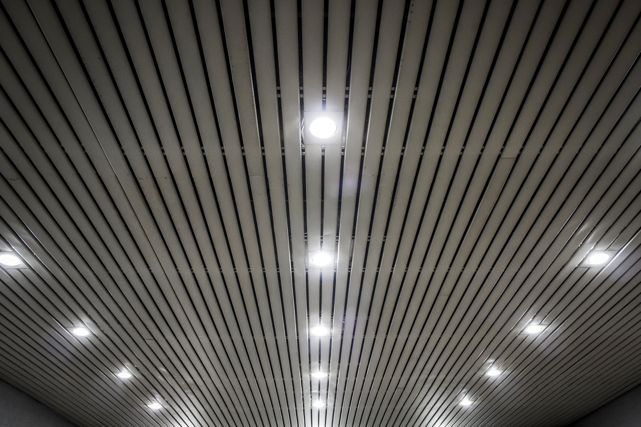 Photograph Ceiling by Manu Garcia on 500px