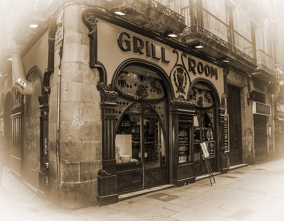 Photograph old by Albert Galì on 500px