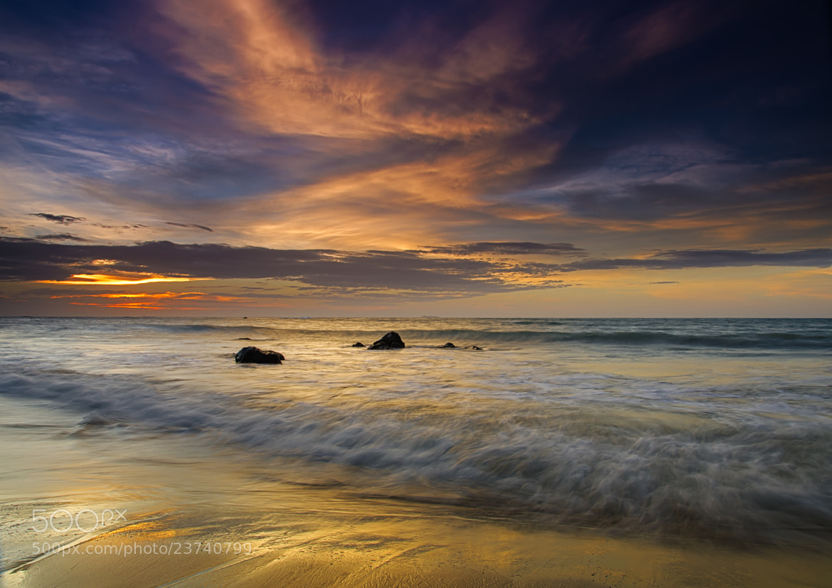 Photograph the of the golden hour by Erwin Winn on 500px