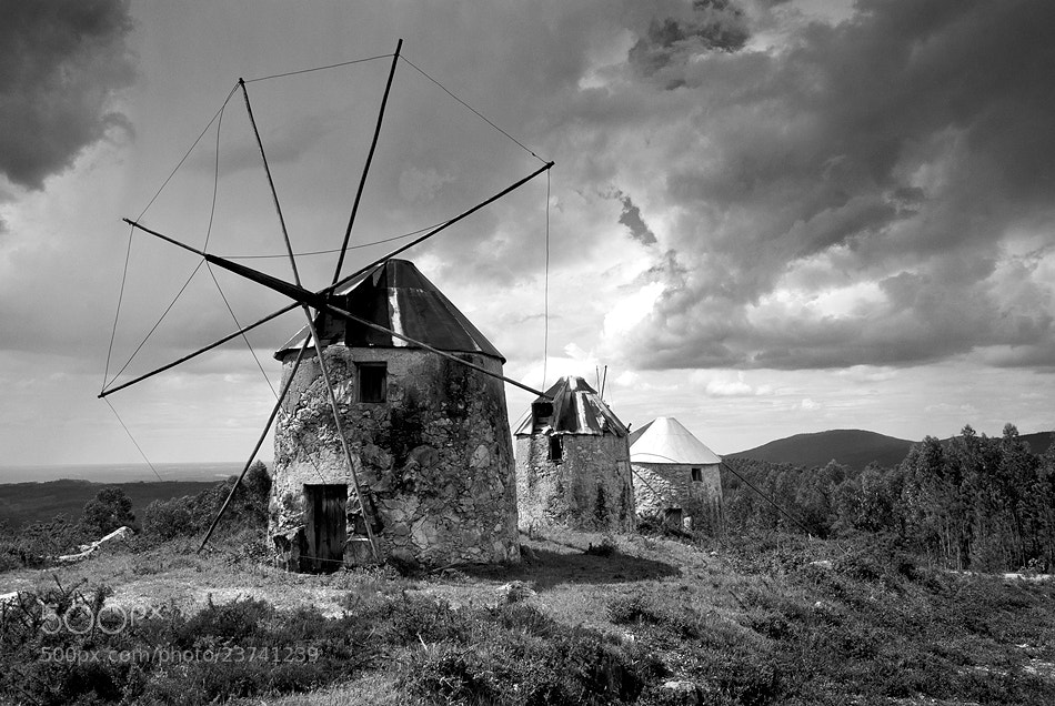 Photograph After the Storm by Gabriel (BIEL) on 500px