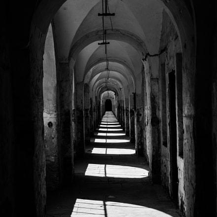 The endless corridor 2