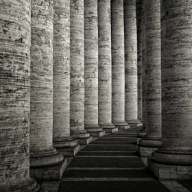 Repetition at the Vatican