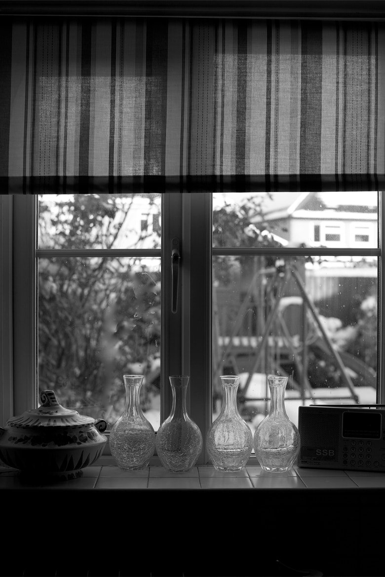 Photograph The Kitchen window by love1 Photography on 500px