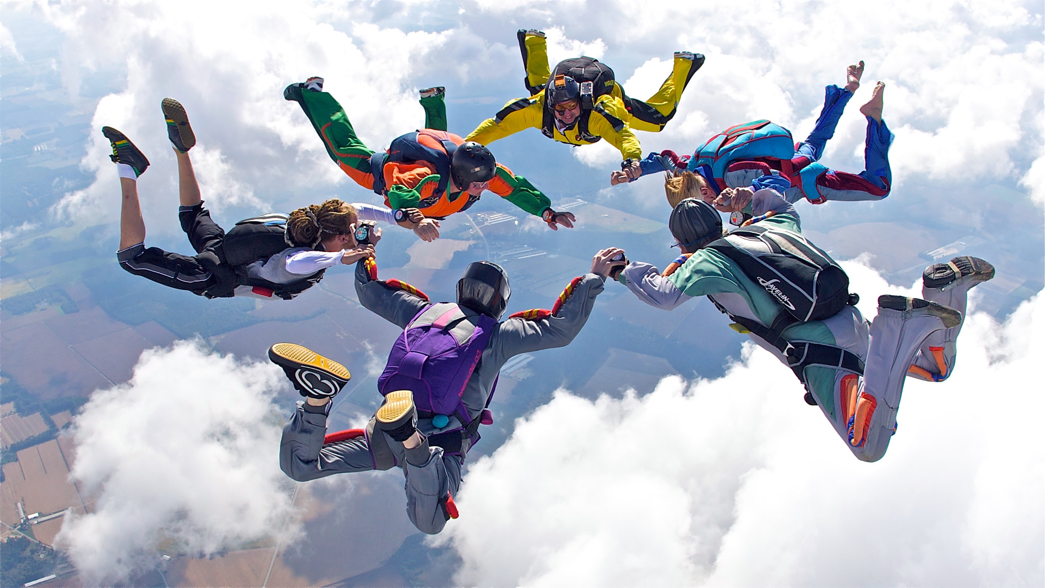 Photograph 8888th jump by Kevin Grishkot on 500px