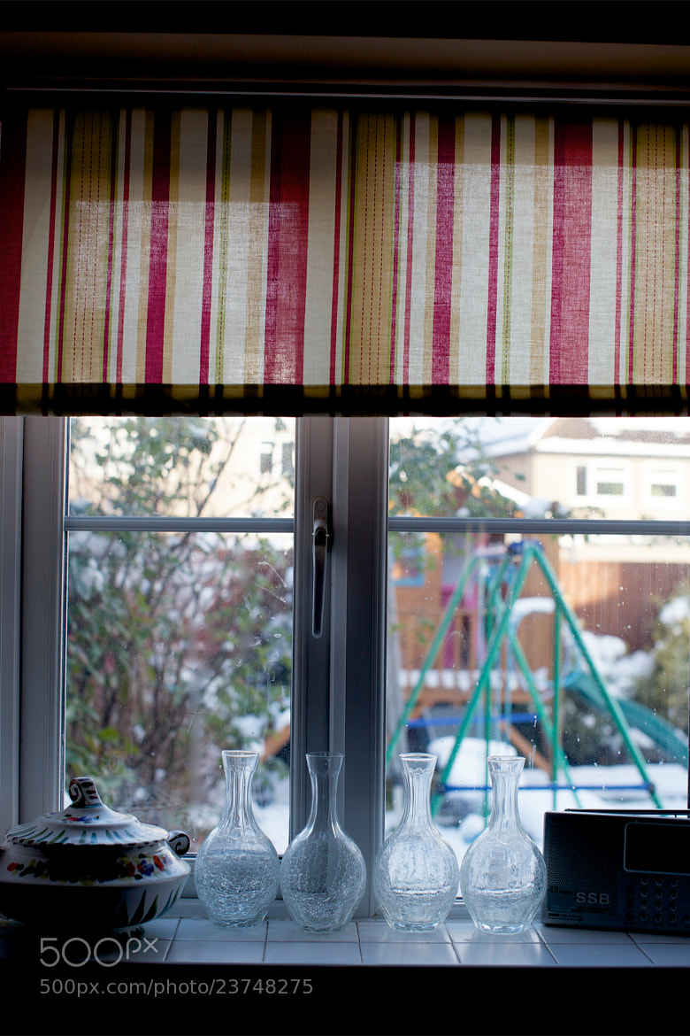 Photograph Kitchen Window by love1 Photography on 500px