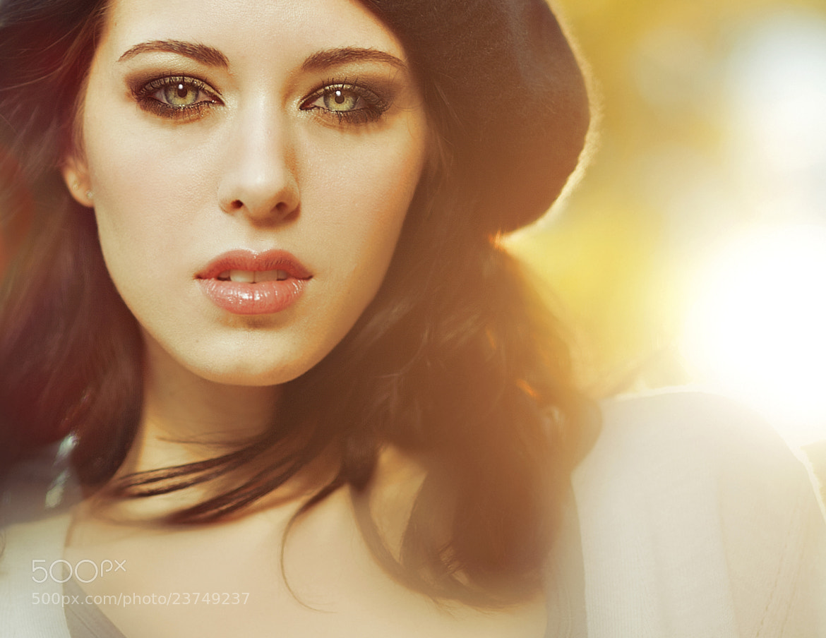 Photograph Megan by Peter Nguyen on 500px