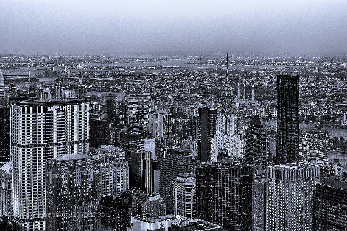 Photograph New York by Paco López on 500px