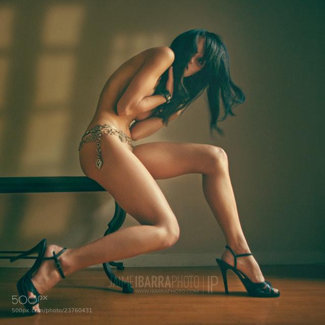 Photograph Dichotomy by Jaime Ibarra on 500px