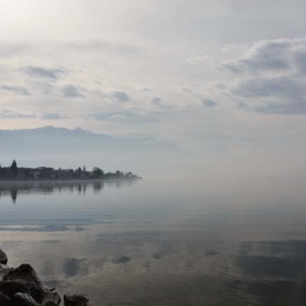 Lac Leman - Vevey