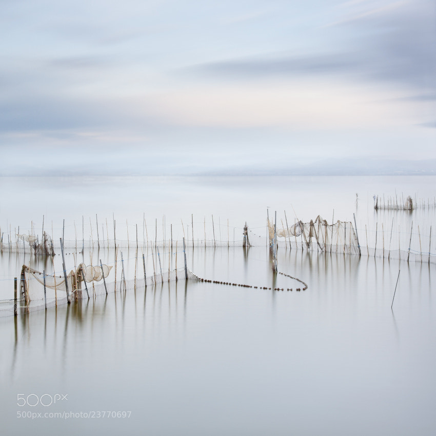 Photograph Nets by Jose Beut on 500px