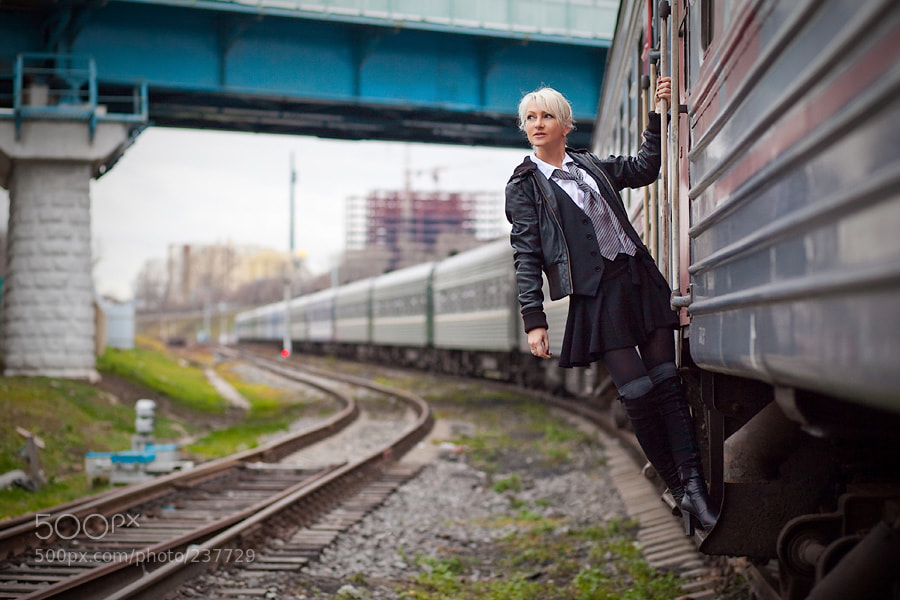 Photograph Tanya #3 by Alexey Zaytsev on 500px
