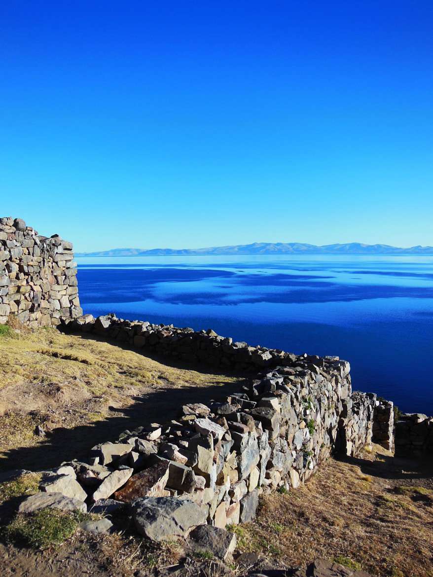 Photograph Isla del Sol, Bolivia.  by Samantha  Jenkins  on 500px