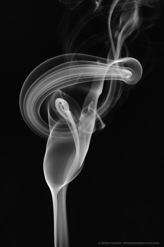 Photograph Playing with Smoke by Pedro Soares on 500px