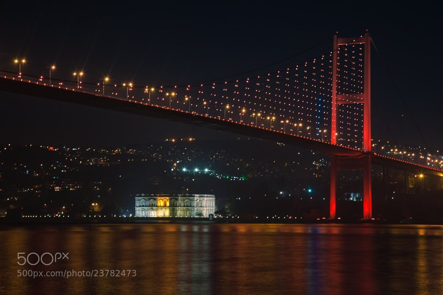 Photograph İstanbul by Serhan Silkin on 500px