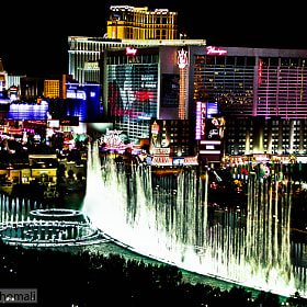 Las Vegas by Raed Shomali (shomali11)) on 500px.com