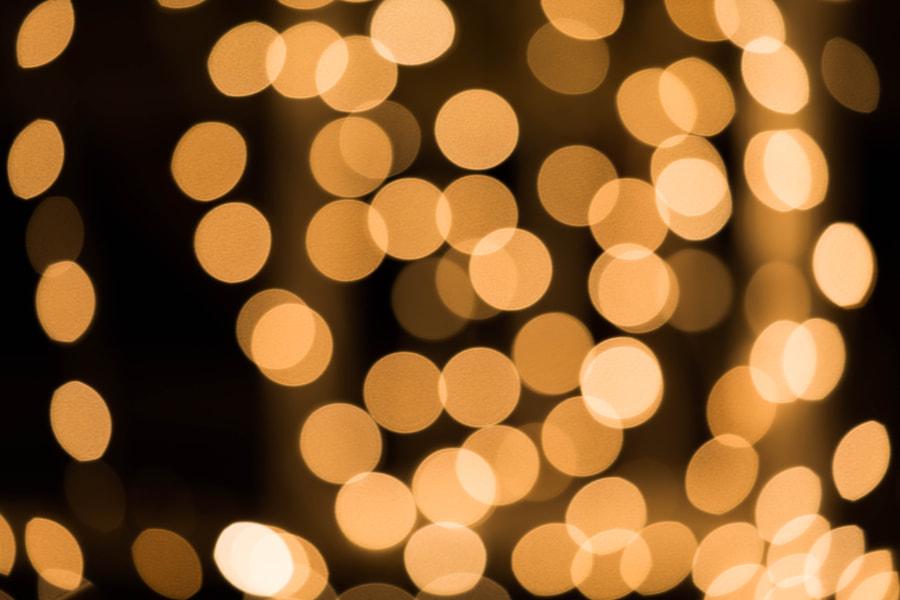 Faerie Light by Mark Becwar on 500px.com