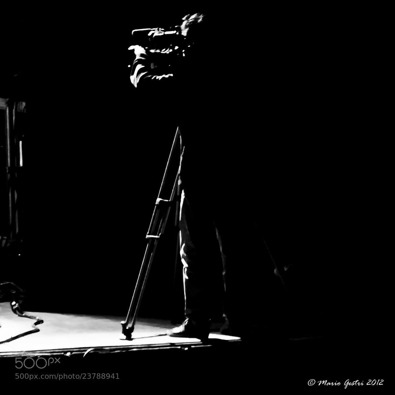 Photograph Kubrik by Mario Gestri on 500px