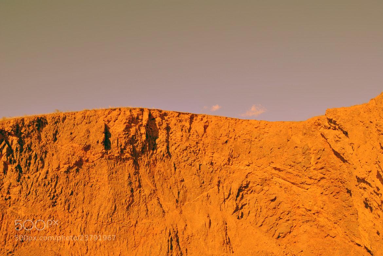Photograph Adaptation to the Mars environmen by Burim Fejsko on 500px