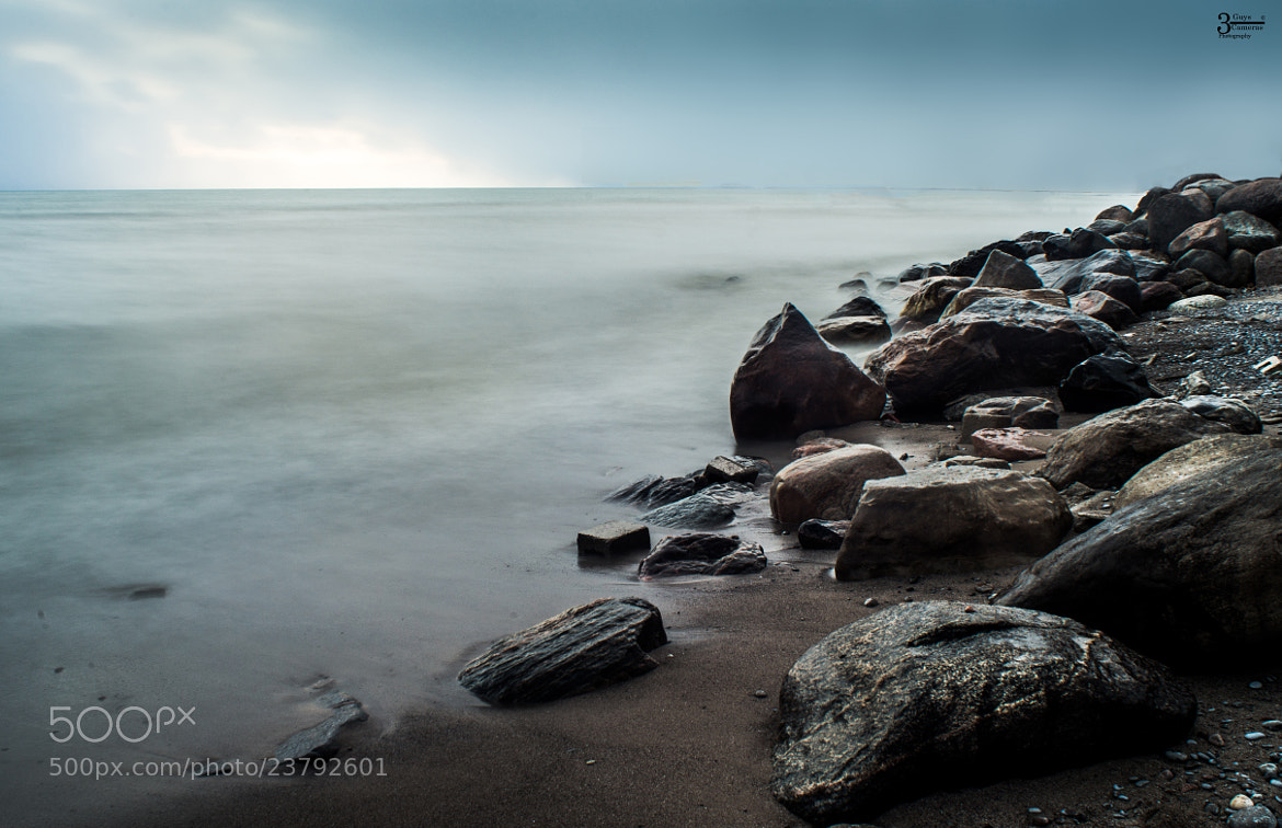 Photograph Stones throw by Jose Haig on 500px