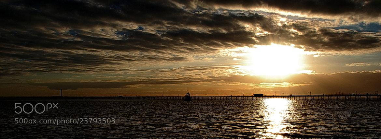 Photograph Southend on Sea by Jarek Stroka on 500px
