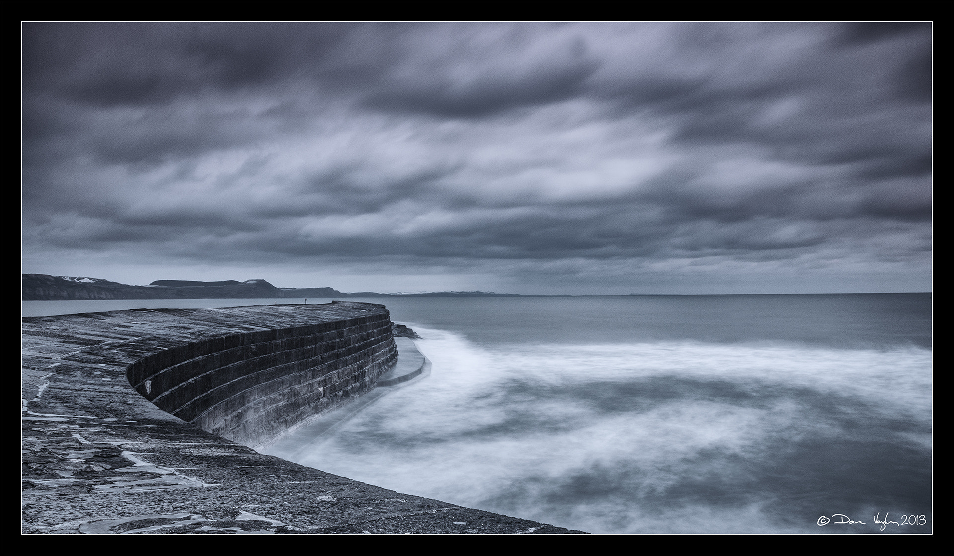 Photograph The Cobb II by David Vaughan on 500px