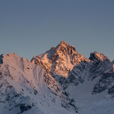 another mountainportrait