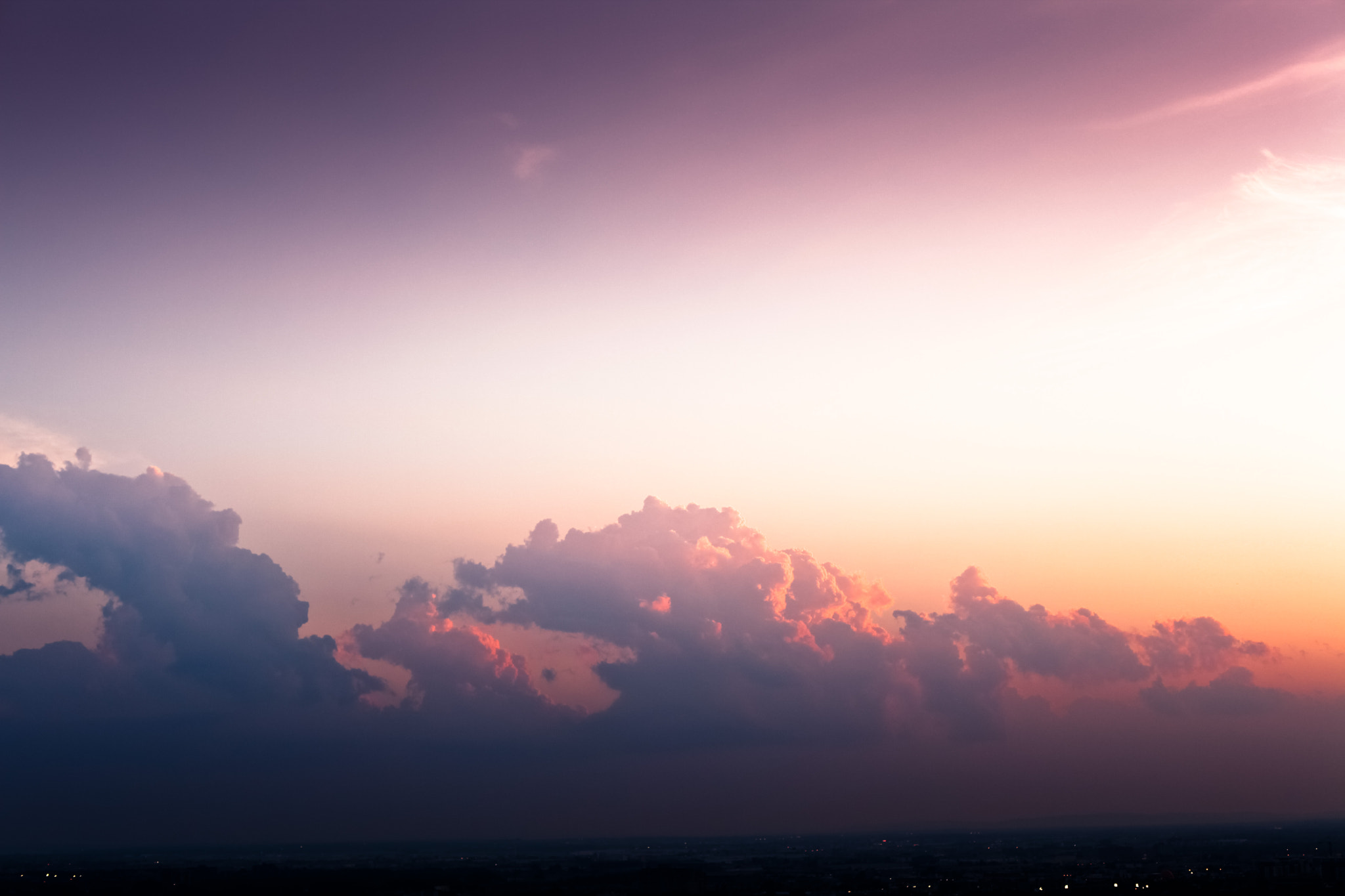 Photograph Cloud 9 by Fay Sckoropad on 500px