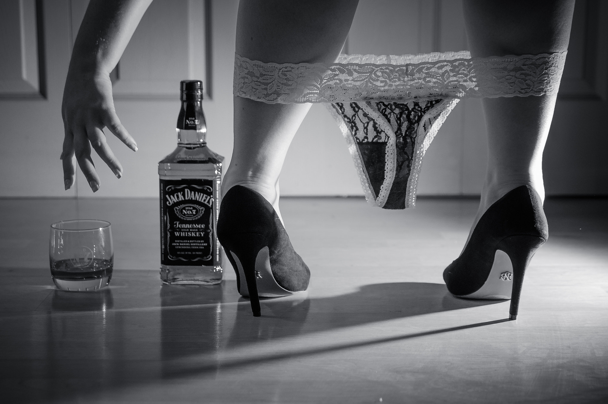 Photograph Jack Daniels if you Please by James Ruiz on 500px
