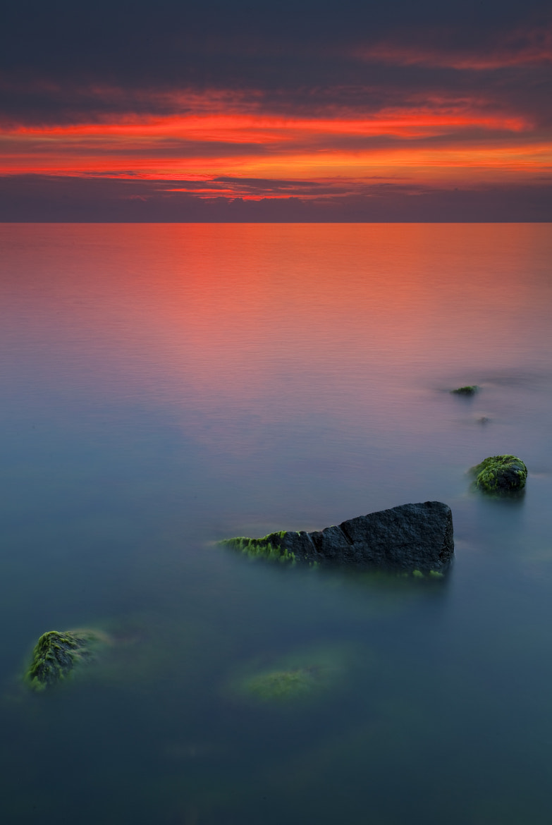 Photograph End of Day by Lars Øverbø on 500px