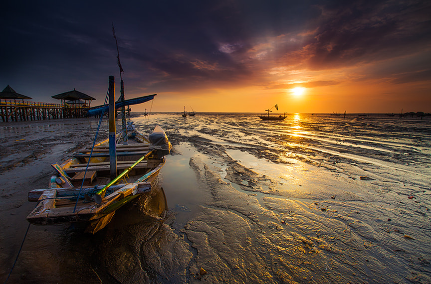 Photograph where's the water by Eko Sumartopo on 500px
