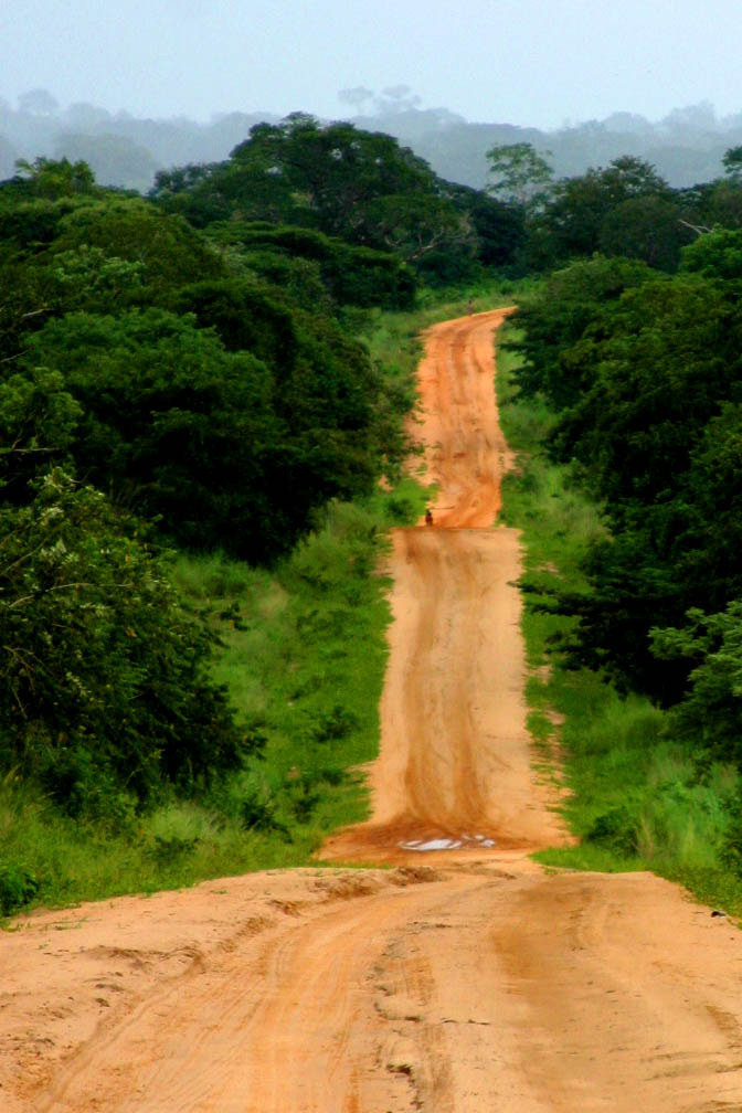 Photograph Clay Road by Malik Vision on 500px