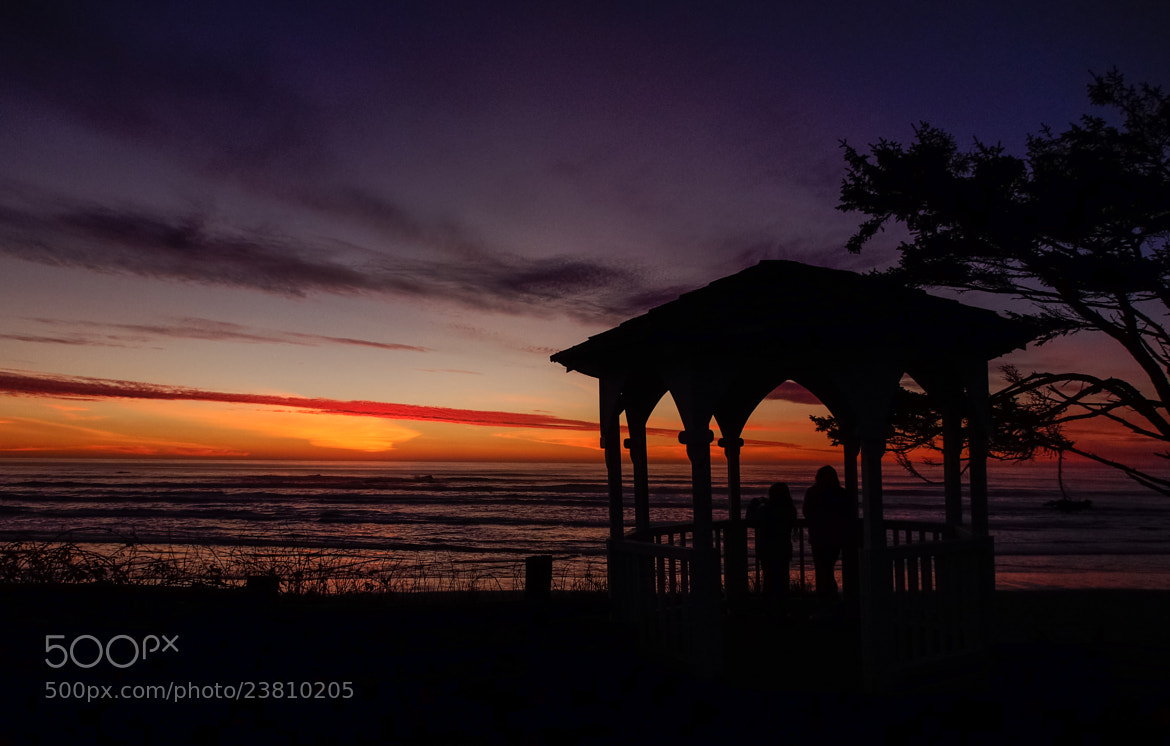 Photograph Kalaloch Lodge by Pat Teglia on 500px