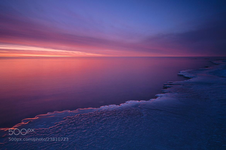 Photograph on the edge by Marat Akhmetvaleev on 500px