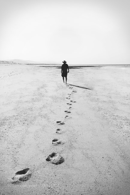 Photograph Minimalism  by Julia S on 500px