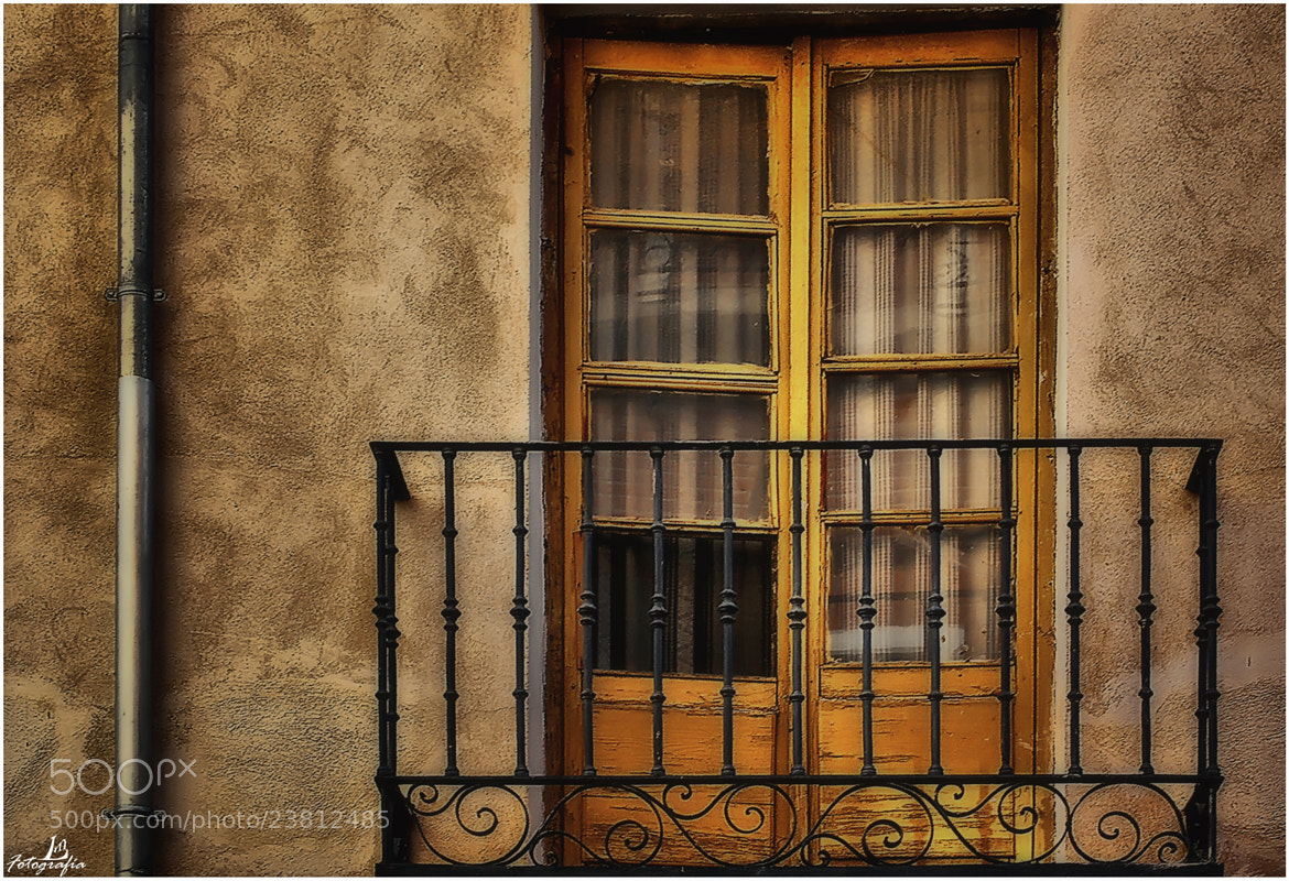Photograph Windows and Balconies I (Series) by Manuel Lancha on 500px