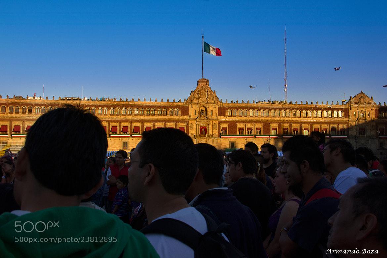 Photograph Palacio de Gobierno México by Armando Garcia on 500px