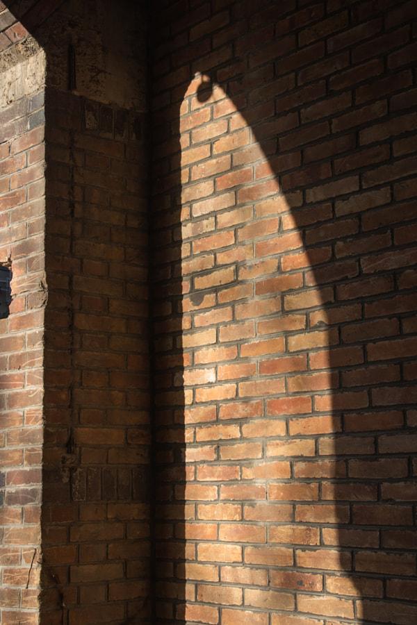 Le porche (the porch) de Christine Druesne sur 500px.com