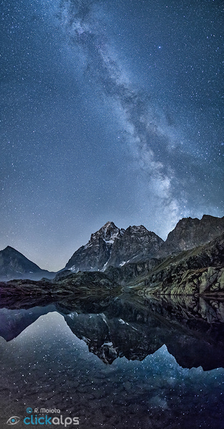 Photograph The Breath of the Night by Roberto Sysa Moiola on 500px