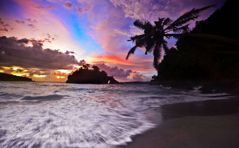 Photograph Crystal Bay by Wisnu Taranninggrat on 500px