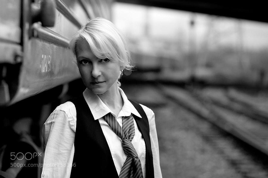 Photograph Tanya #5 by Alexey Zaytsev on 500px