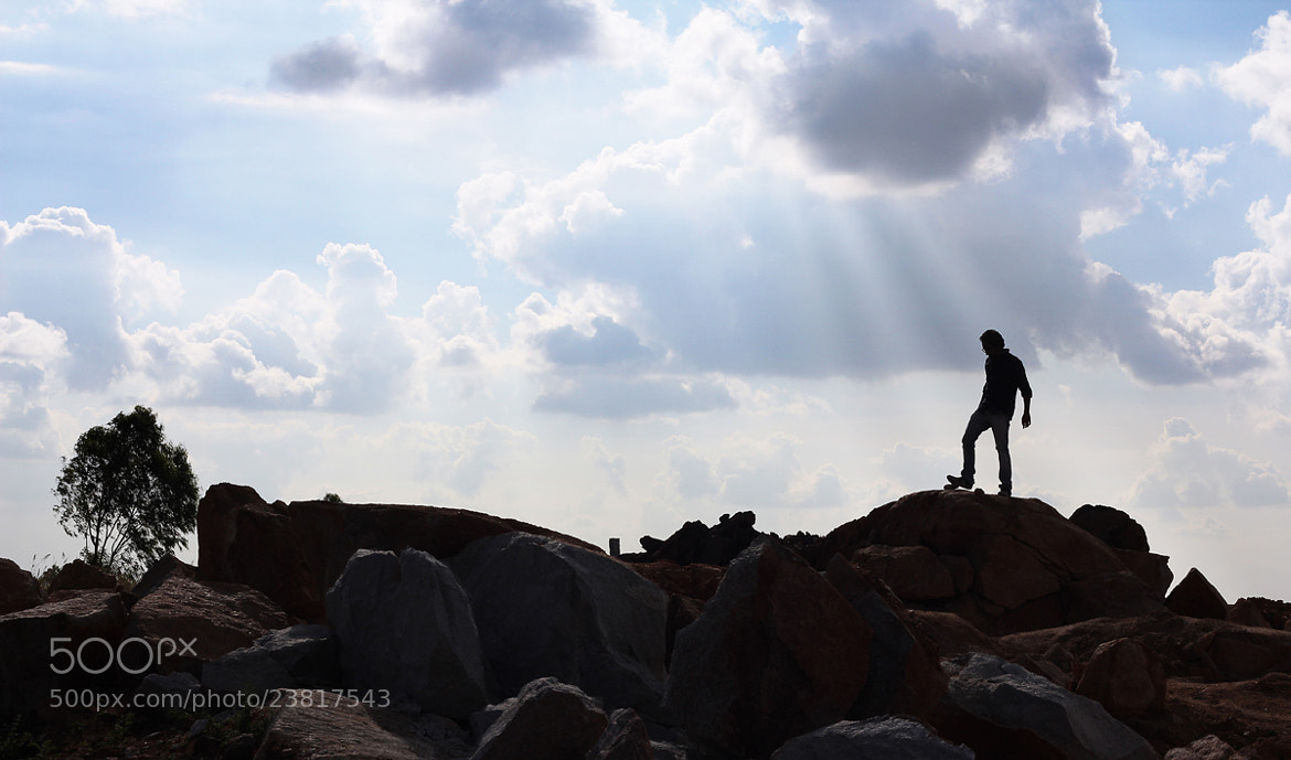 Photograph On the rocks by CamBuff  on 500px