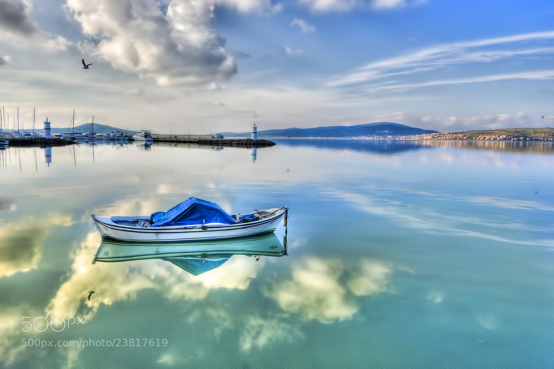 Photograph Reflection, by Hakki Dogan on 500px