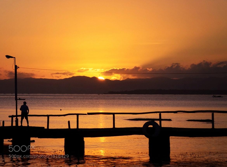 Photograph The sun by Vey Telmo on 500px