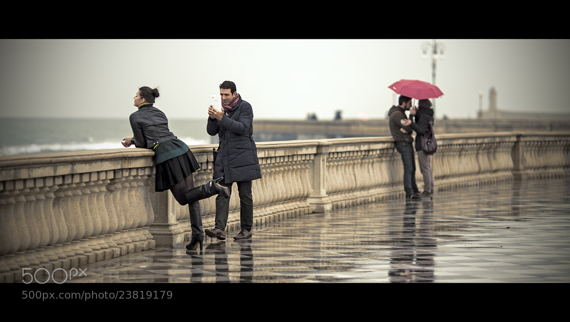 Photograph Couple by laura  malucchi on 500px