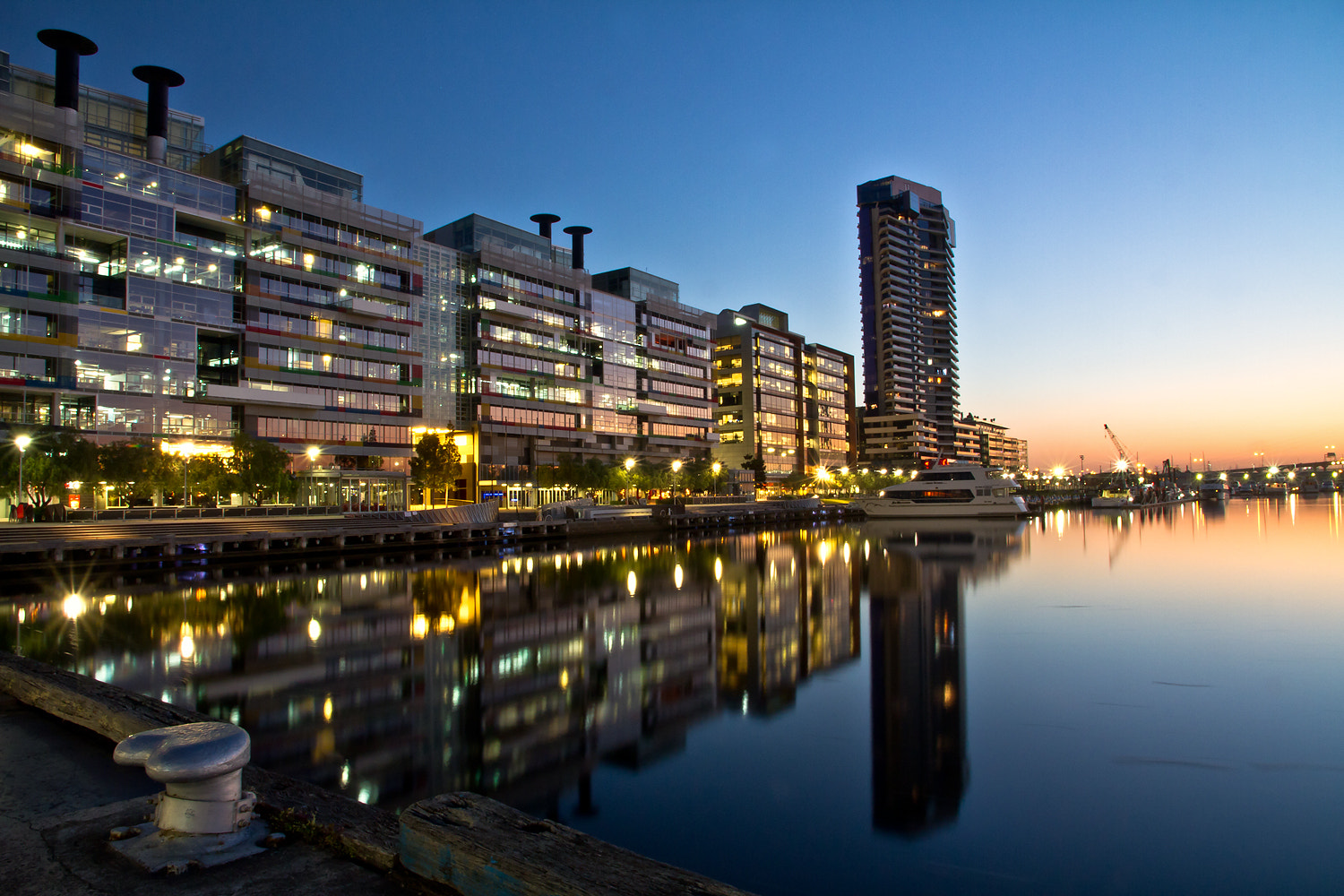 Photograph docklands by jonathan sander on 500px