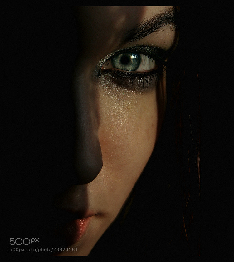 Photograph J.E.C.T. by EMERALD WAKE © on 500px