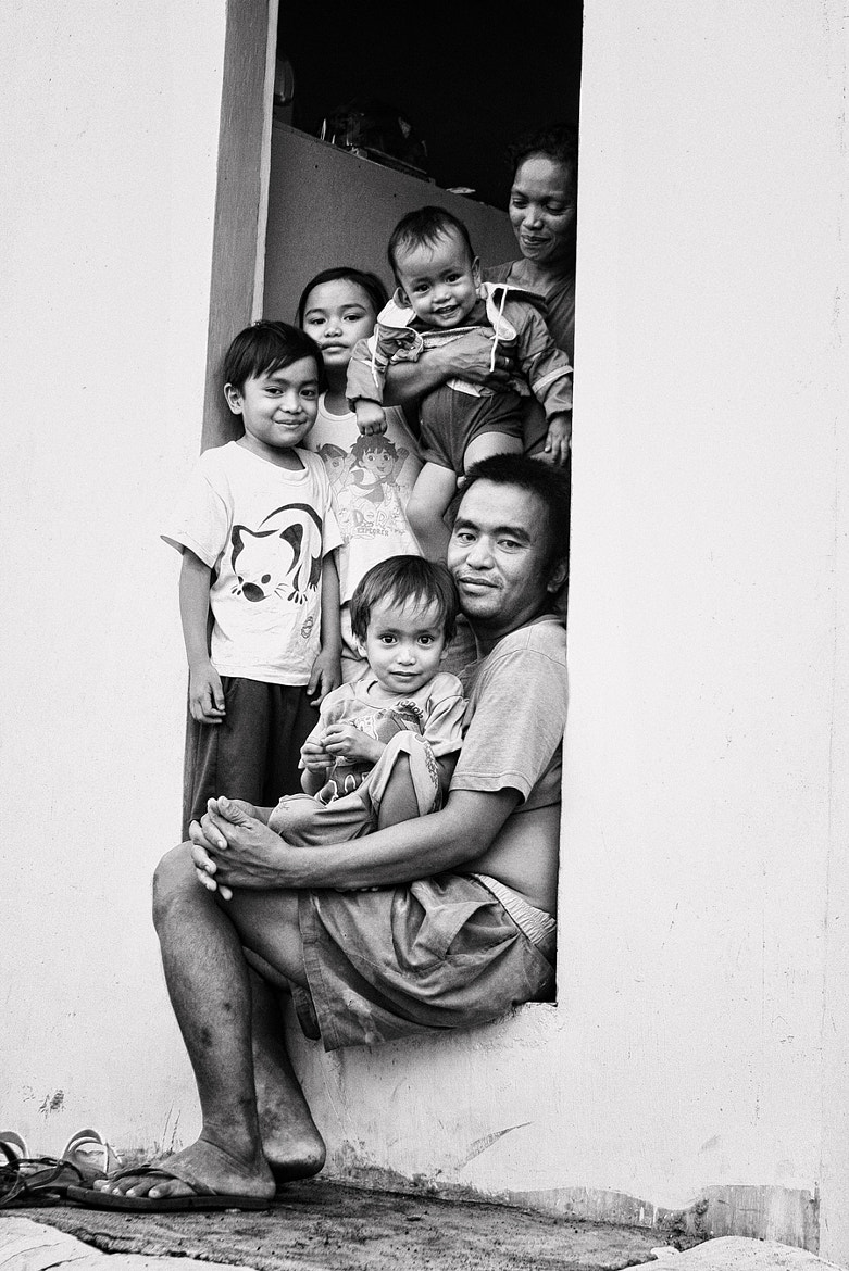 Photograph Pamilya by Junel Mujar on 500px